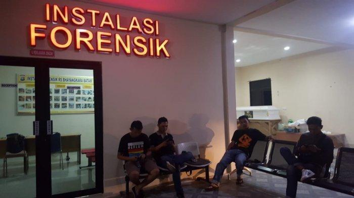 RS Bhayangkara Polda Kepulauan Riau