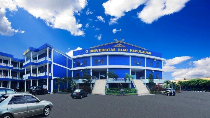 Universitas Riau Kepulauan (Unrika)