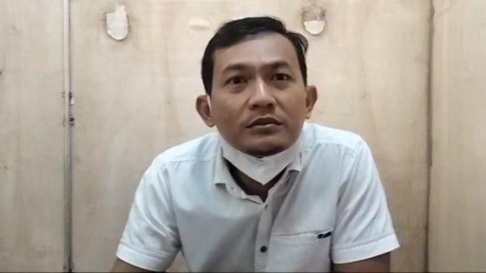 Kabid Destinasi dan Industri Pariwisata Disparbud Kabupaten Majalengka, Adhy Setya Putra
