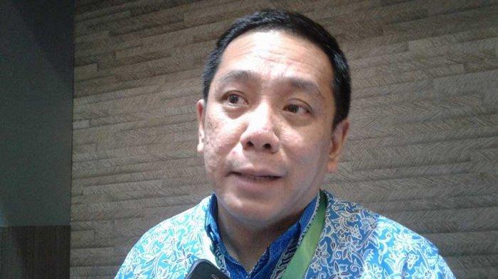 Ketua Asosiasi Perusahaan Perjalanan  Wisata Indonesia (Asita) Jawa Barat Budijanto Ardiansjah.