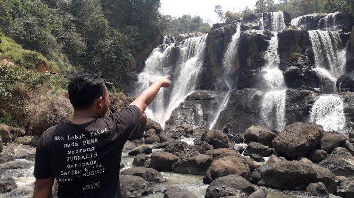 Di Kabupaten Bandung Barat Tercatat ada 16 Desa Wisata yang Dikelola Kelompok Sadar Wisata