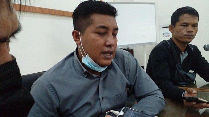 Ketua Pokdarwis Kabupaten Ciamis, Eko Andriyanto