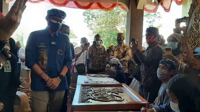Berkat Pelestarian Seni Budaya Masyarakat Desa Gegesik Kulon di Cirebon Masuk 50 Desa Wisata Terbaik