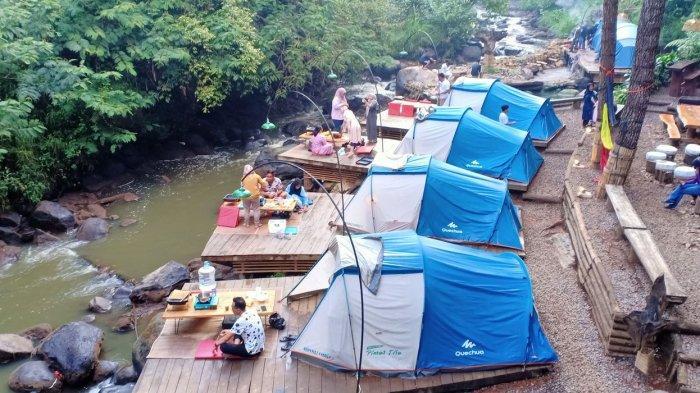 Hanya Dua Objek Wisata di Kabupaten Bandung yang Boleh Dibuka, Tapi Pinus Tilu Pangalengan Buka