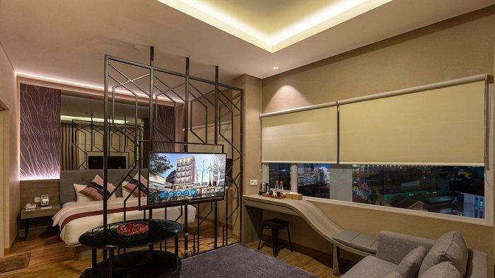 Pada September Akan Ada Banyak Promo di Hotel 88 Alun-alun Kota Bandung