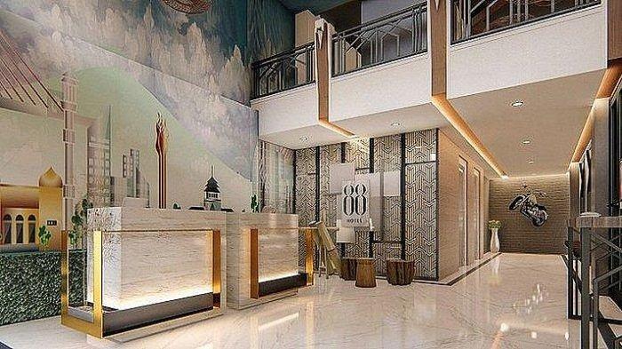 Hotel 88 Alun-alun Kota Bandung