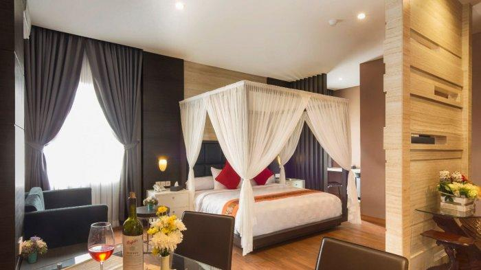 Diskon 50 Persen Menginap di Hotel 88 Kopo Bandung bagi yang Sudah Vaksin
