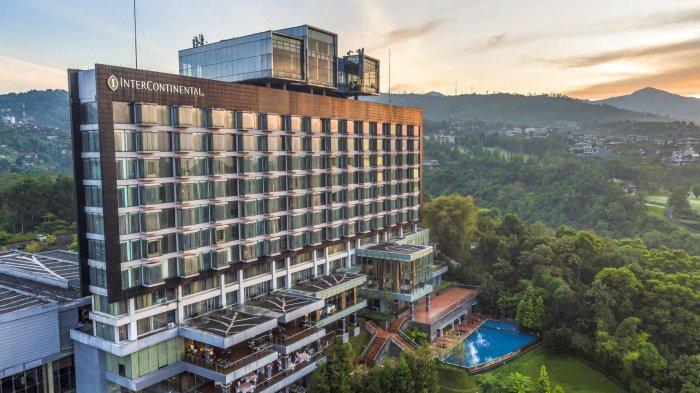 Intercontinental Hotel Dago Pakar Bandung