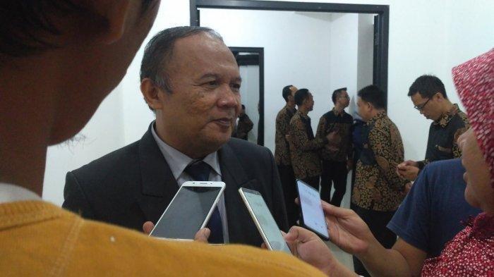 Sekretaris Daerah Kabupaten Purwakarta, Iyus Permana