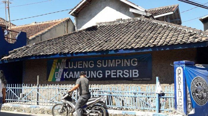 Kampung Persib di Kecamatan Cintamulya Sumedang Bakal Jadi Desa Wisata Kebanggaan Warga