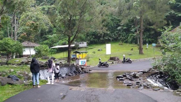 Kebun Raya Cibodas di Cianjur Mulai Ramai Dikunjungi Wisatawan, PPKM Masuk Level 2
