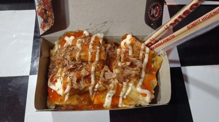 Okonomiyaki taka si murah