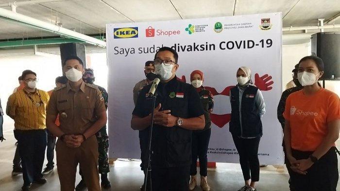 Objek Wisata di Daerah PPKM Level 3 Boleh Buka, Pembatasannya Diatur Kepala Daerah Setempat