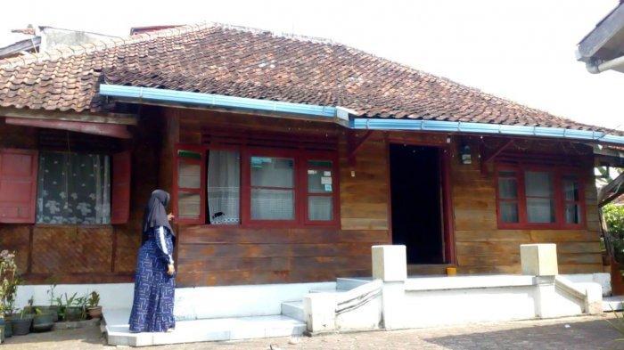 Rumah Tempat Pengasingan Pahlawan Cut Nyak Dien di Sumedang Masih Terawat, Tempat Belajar Al-Qur'an