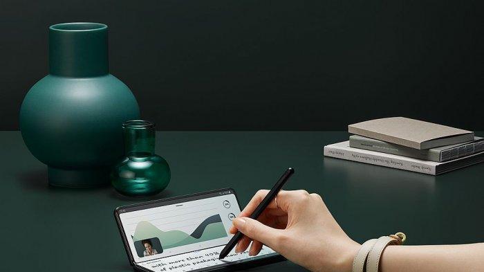Perjalanan Inovasi Desain Samsung Galaxy Z Tegas dengan Kemampuan Mutakhir