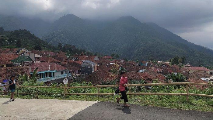 Tempat Wisata Sukageuri View di Cigugur Kuningan Kian Nyaman dengan Berbagai Fasilitas