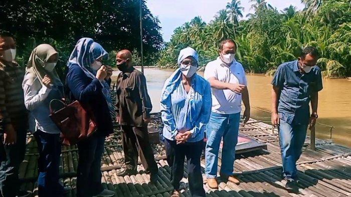 Bupati Pangandaran Jeje Wiradinata Ingin Ada Objek Wisata Baru di Sungai Putrapinggan