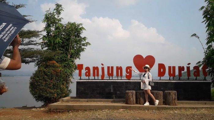 Kawasan Wisata Air Tanjung Duriat Sumedang, Tempat Tenang dan Nyaman, Tiket Masuk Terjangkau
