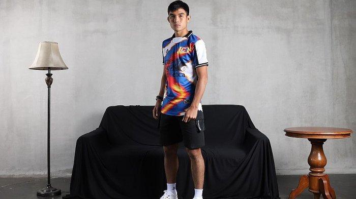 Zalnando dalam balutan sportwear kolaborasi Athletica dan Classico