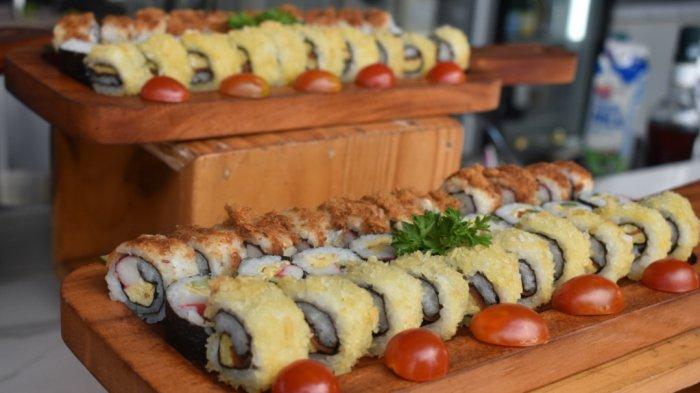 Hotel di Tengah Kota Bandung Ini Tawarkan Aneka Hidangan Lezat untuk Berbuka Puasa dan Sahur
