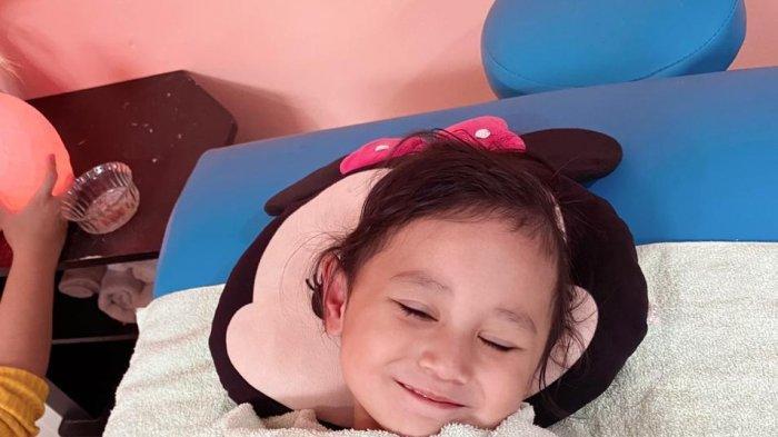 Memanjakan Bayi dengan Baby Spa Sedang Tren, Manfaatnya Banyak bagi Buah Hati