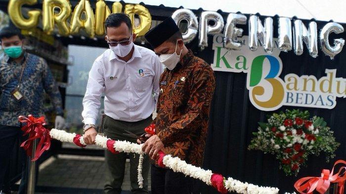 Pemerintah Kabupaten Bandung Luncurkan Aplikasi Bedas Smart Tourism, Diklaim Terlengkap
