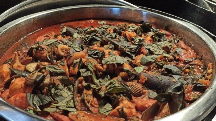 Berkelana Makanan Italia di Hotel Bergaya Eropa di Liburan Tahun Baru