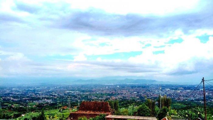 Menikmati Libur Tahun Baru 1 Januari dari Ketinggian Bandung Raya, Ini Rekomendasi 3 Tempatnya