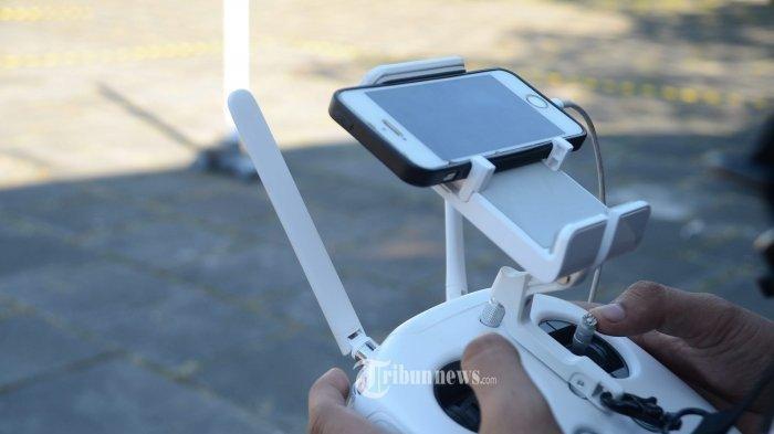 Komunitas Drone Siap Promosikan Pariwisata Majalengka Lewat Udara Setelah PPKM Berakhir
