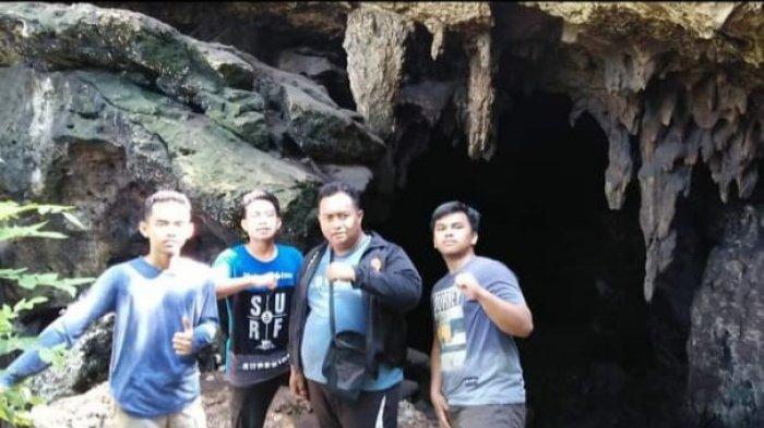 Gua Lalay yang Banyak Kelelawar Akan Jadi Objek Wisata di Kabupaten Pangandaran