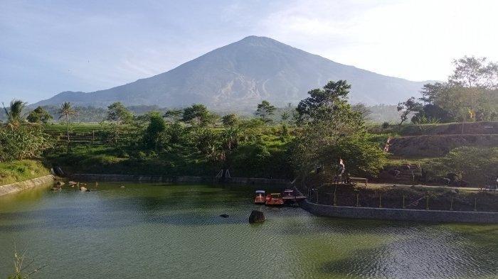 Pendaki Gunung Ramai-ramai Booking Jalur Pendakian ke Gunung Ciremai, Ingin Rayakan HUT RI