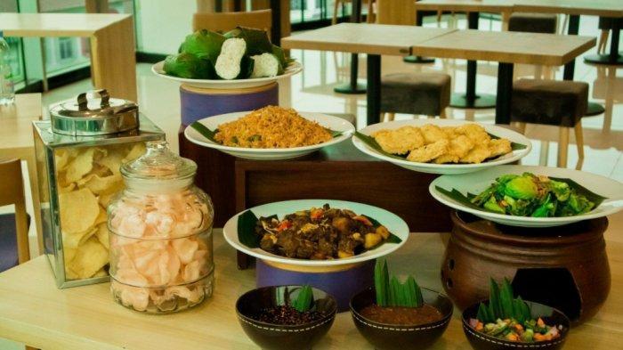 Menikmati Iftar dengan Puluhan Menu Lezat, Asyiknya Promo Wonderful Ramadhan