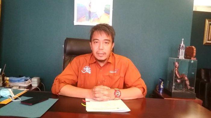 Kepala Dinas Pariwisata Kabupaten Bandung Barat (KBB), Heri Partomo
