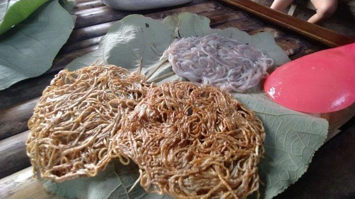 Gurih Renyah Jarangking, Camilan yang Wajib Dicoba Saat Datang ke Kabupaten Sukabumi