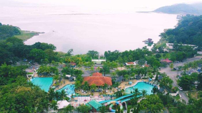 Jatiluhur Valley and Resort Bukan Zona Merah, Wisatawan Banyak Berkunjung Tapi Harus Patuhi Prokes