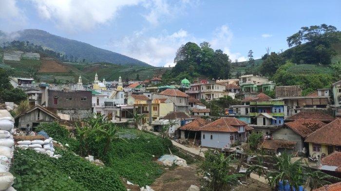 Nepalnya Indonesia Ternyata Juga Ada di Kampung Cibuluh, Desa Tejamulya, Kabupaten Majalengka