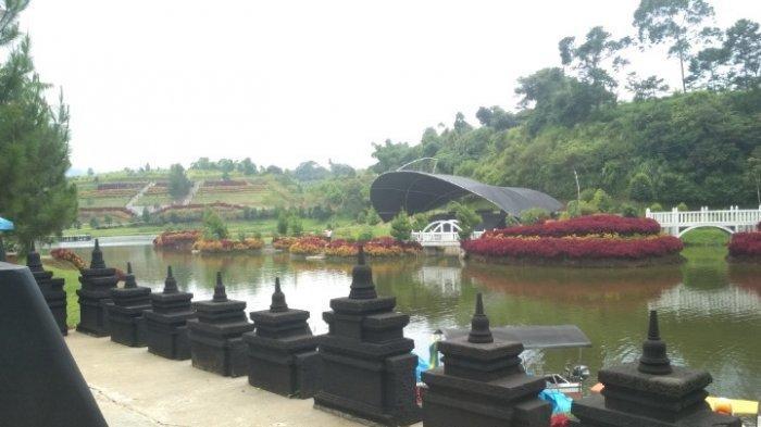 Merasakan Suasana Berwisata di Pulau Dewata dalam Kesejukan Lembang Nan Asri