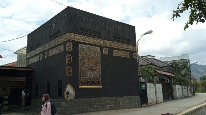 Masjid Al Majid di Baleendah Kerap Jadi Tempat Manasik Haji, Berpotensi Jadi Destinasi Wisata Religi