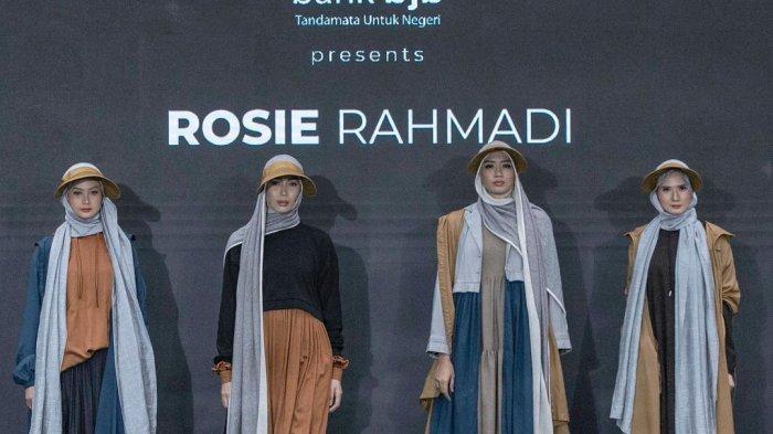 Koleksi Fesyen yang Mix and Match Koleksi Para Desainer Bandung untuk Hari Raya Idulfitri