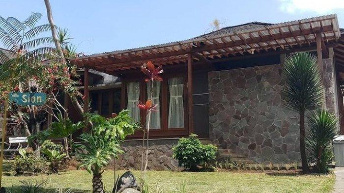 Mengobati Kepenatan dari Kesibukan di Sejuknya Alam Objek Wisata di Cisarua Lembang