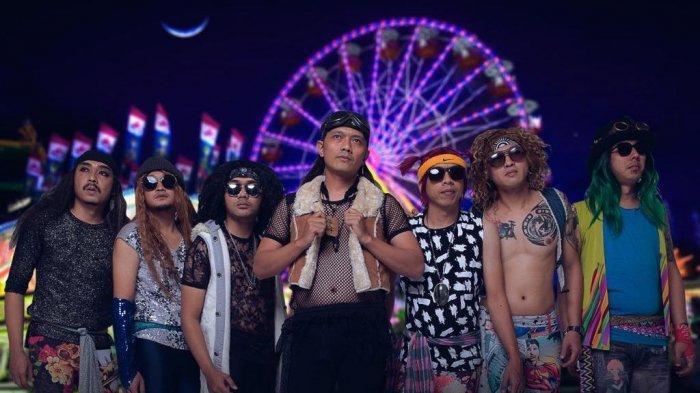 Orkes Pemuda Suka Klabing (PSK) Rilis Album Kedua Bertajuk Generasi TIKoTOK
