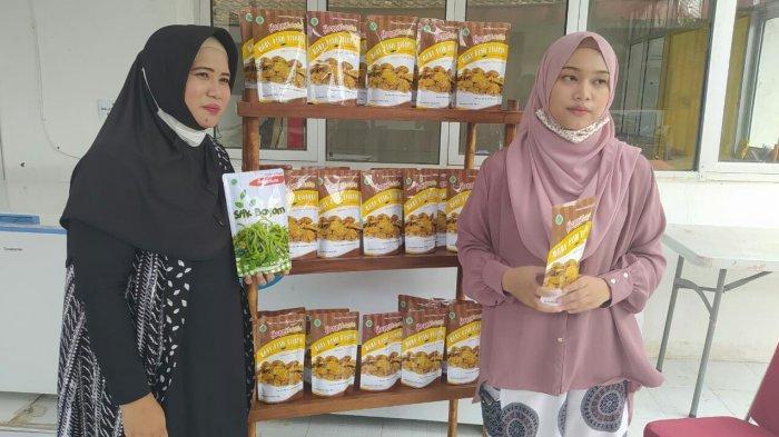Olahan Bayi Ikan Nila Buatan Imelda Ini Dapat Ditemui di Minimarket di Sukabumi