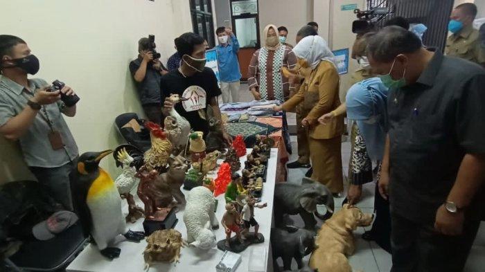 Kota Bandung Punya Kampung Wisata baru di Cigadung, Kecamatan Cibeuying Kaler