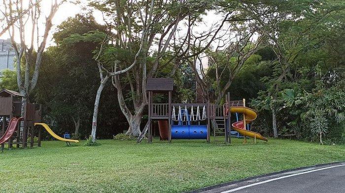 Keindahan dan Ketenangan Tersembunyi di Puri Setiabudhi, Tempat Istirahat Tepat untuk keluarga