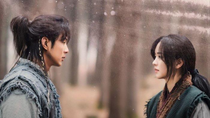 Drama Korea River Where The Moon Rises Segera Hadir, Hilangkan Penat Saat Work From Home