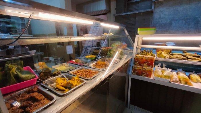 Rumah Makan Kita  Ini Spesialis Menu Makanan Rumahan, Tersedia Juga Aneka Oleh-oleh Kuningan
