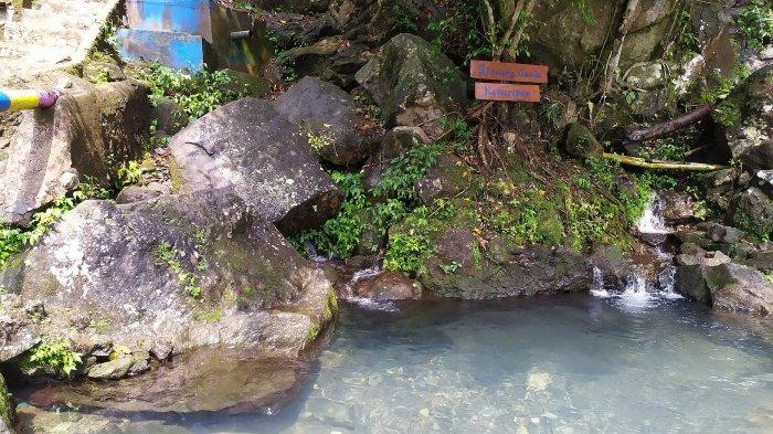 Air Sendang Geulis Kahuripan Selalu Jernih, Rasakan Segarnya, Ayo Kunjungi Desa Ganjarsari, KBB