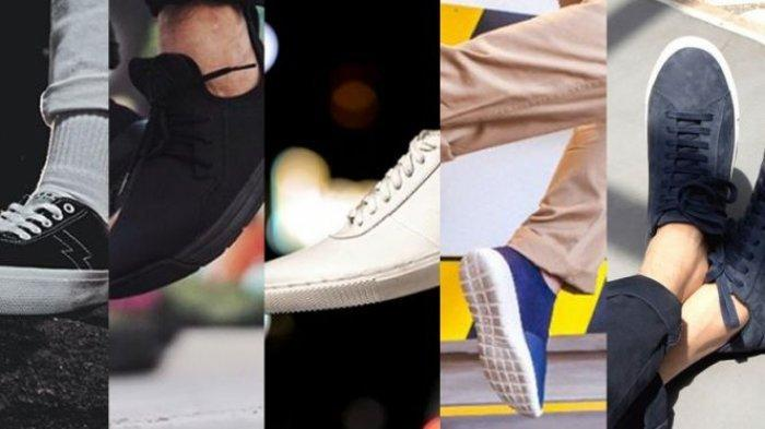 Enam Brand Sepatu Lokal Indonesia Berkualitas, Trendy, dan Keren, Cocok untuk Milenial