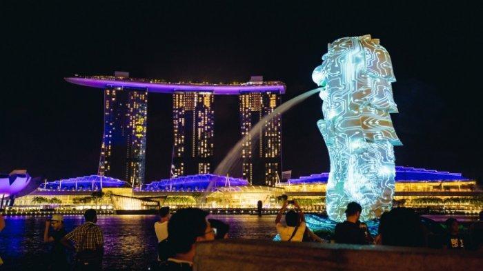 Singapura Menghidupkan Kembali Pariwisatanya, Ajak Warga Indonesia Berkunjung Melalui Seni