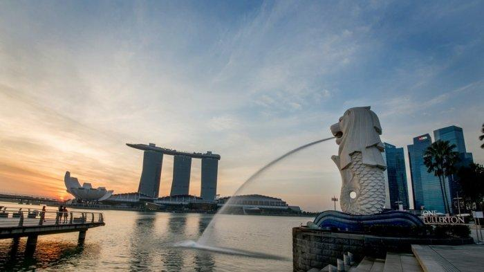 Singapura Menata Kembali Pariwisatanya, Gelar SingapoReimagine MICE Virtual Show